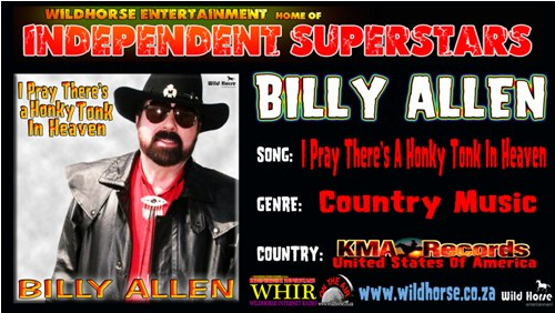 Right Click 2 Download Billy's hit song