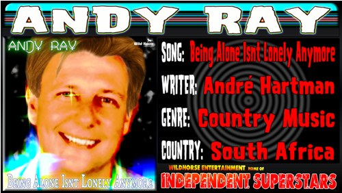 Right click and save as to download this new song by Andy Ray