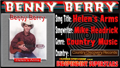 Download this hit song now with the compliments of the artist and Wildhorse Entertainment