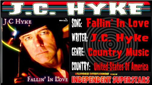 Right click and save as to download this new song by JC Hyke