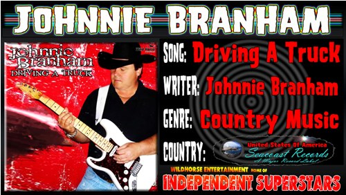 Right click and save as to download this new song by Johnnie Branham