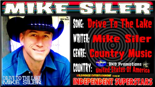 Right click and save as to download this new song by Mike Siler