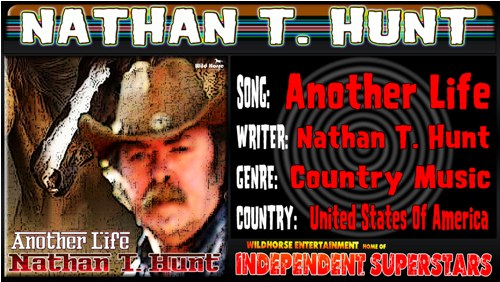 Right click 2 download the new Nathan T Hunt hit song