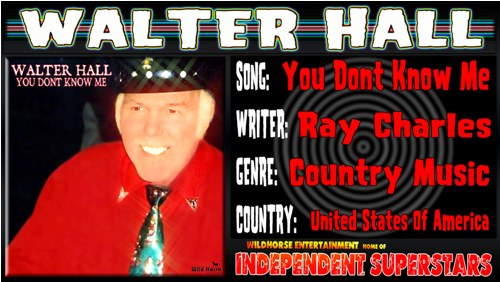 Right click and save as to download this new song by Walter Hall