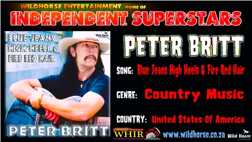 Right Click 2 download the Peter's hit song