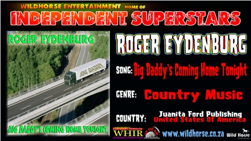 Right click 2 download Roger's Hit song