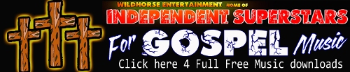 Click to download Independent Superstars Gospel Hits