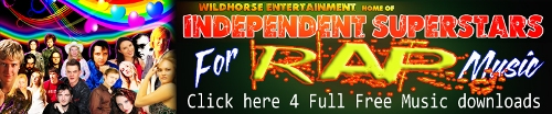 Click to download Independent Superstars Rap Hits
