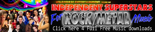 Click to download Independent Superstars Rock and Metal Hits