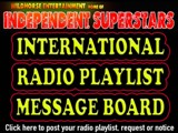 Click 2 post on our Wildhorse Entertainment International Playlist Message Board