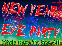 All our New Years parties are here....